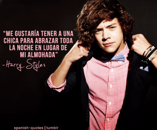 Directioners: Harry