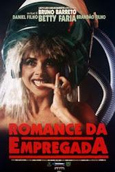 Baixe imagem de Romance da Empregada (Nacional) sem Torrent