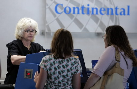 Airline Ticket Agent Why an Airline Ticket Agent