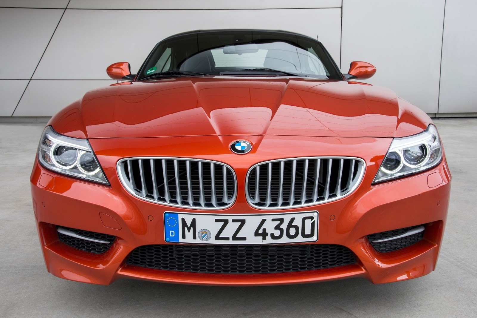 Licence To Speed For Malaysian Automotive 2013 New Bmw Z4