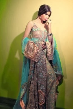 New Fashion Designs Bridal Suits