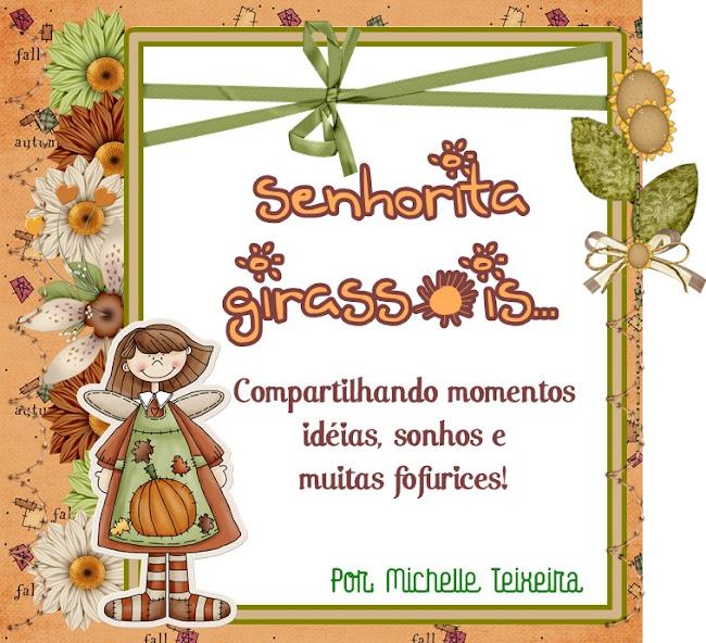 Senhorita Girassóis