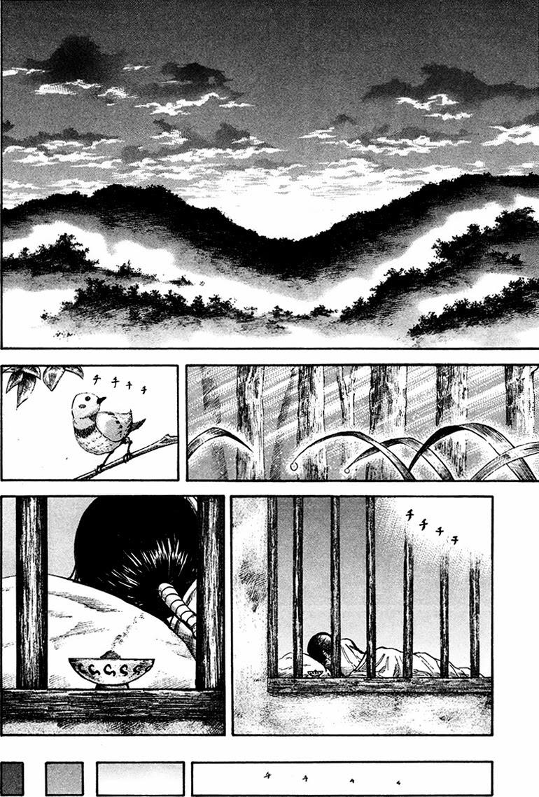Kingdom – Vương Giả Thiên Hạ (Tổng Hợp) chap 94 page 15 - IZTruyenTranh.com