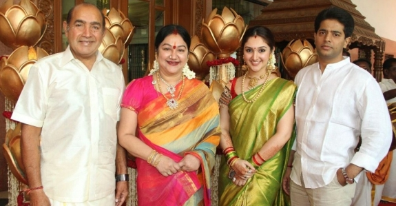 Kmhouseindia Tamil Actress Manjula Vijayakumar Passed