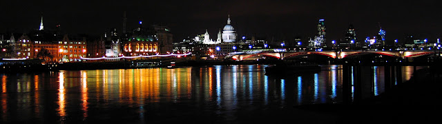 Guía de Londres, lugara para visitar.