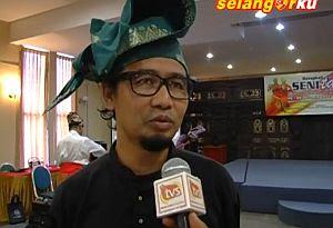 Di TV Selangor