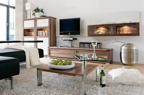 The Shopping Online: Photo Deco Salon Moderne Et Design Couleurs