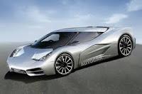 McLaren GT 2+2