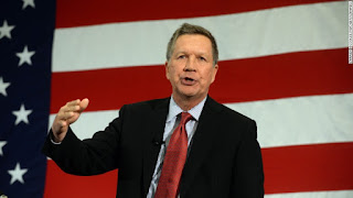 John Kasich Social Security