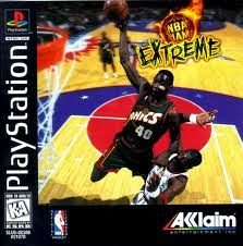 NBA Jam - Extreme - PS1 - ISOs Download