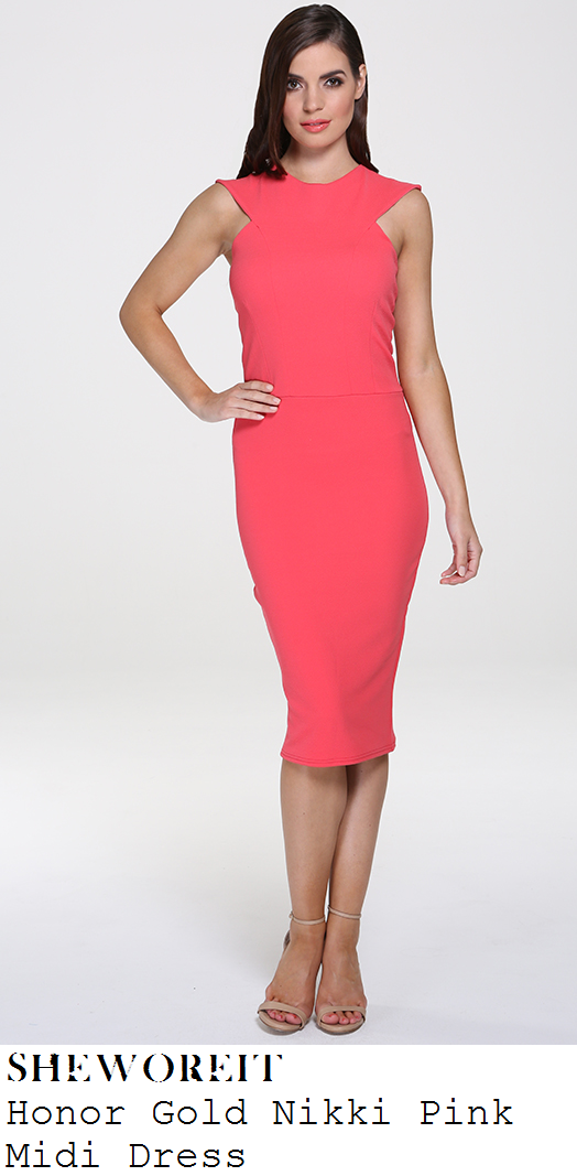 ola-jordan-bright-pink-cut-away-bodycon-midi-dress-this-morning