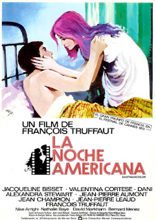 Watch Day for Night (La nuit américaine) (1973) movie free online