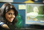 Love You Bangaram Heroine Sravya Photos-thumbnail-9