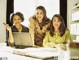 Bisnis Sampingan wanita Di Kantor Saat Ini