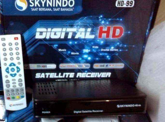 Skynindo MPEG4-HD