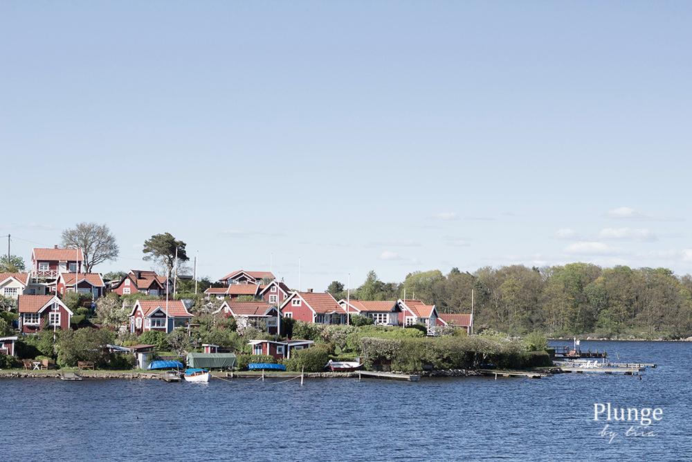 Brändaholm, Karslkrona