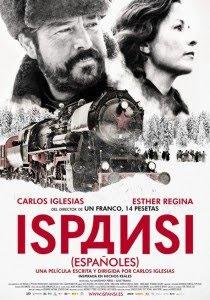 Ispansi 2011