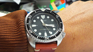 rm1300: Seiko 6306-7049 (Jarum after)