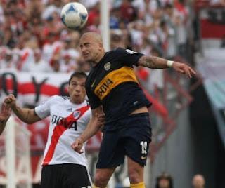 Boca vs River Verano 2013