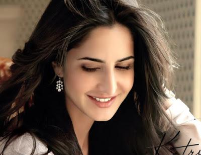 Katrina Kaif Artis Bollywood Tercantik dan Terpanas