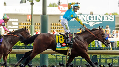 american-pharoah-kentucky-derby-winner