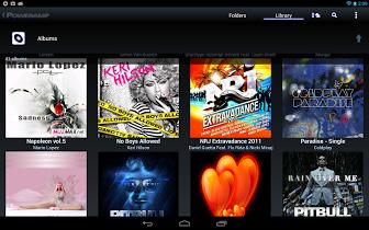 Poweramp Music Player Full Android