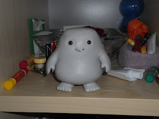 Doctor Who Adipose