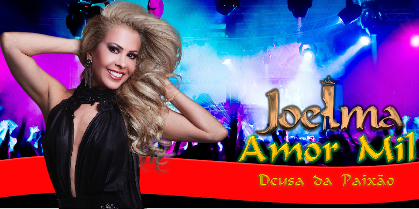 Fã Clube Joelma Amor Mil
