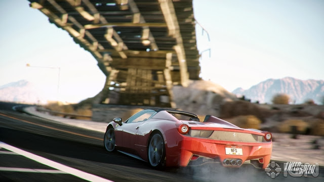 Need for Speed Rivals 2013 Game Review Released