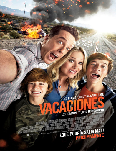 Vacaciones (2015)