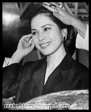 6 Februari Adalah Hari Kelahiran Ratna Sari Dewi Soekarno (Istri Ir.Soekarno) - raxterbloom.blogspot.com