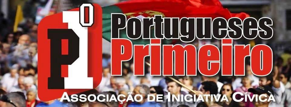 Portugueses Primeiro