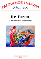 """Le Foyer"", Éditions de la Traverse, 2011"