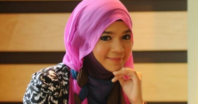 Diana Amir Suami Teruja Nanti Kelahiran Sulung