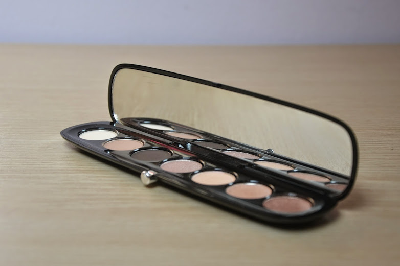 Review: Marc Jacobs Style Eye Con No7 The Lolita