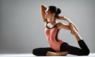 5 Kesalahan Yoga Yang Harus Dihindari