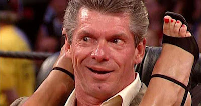 VInce McMahon WWE Sex Affair RAW Funny