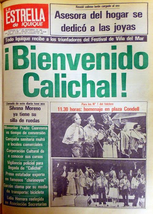 Huentelauquen - Folklore Y Canciones De Chile