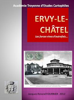 NOUVEAUTE ! ERVY-LE-CHATEL