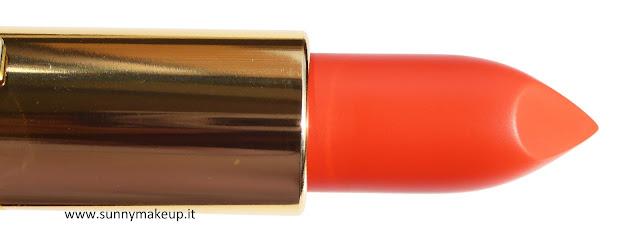 L'Oreal Paris - MyColorObsession by Color Riche. Rossetto della collezione Venezia 2015 nella colorazione 227 Hype.