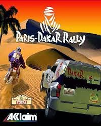 Free Download Games Paris-Dakar Rally Untuk Komputer Full Version