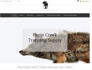 Visit Our New Online Shop!