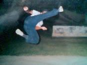 Masters Kick