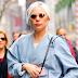 FOTOS HQ: Lady Gaga llegando a una joyería en New York - 24/15/15