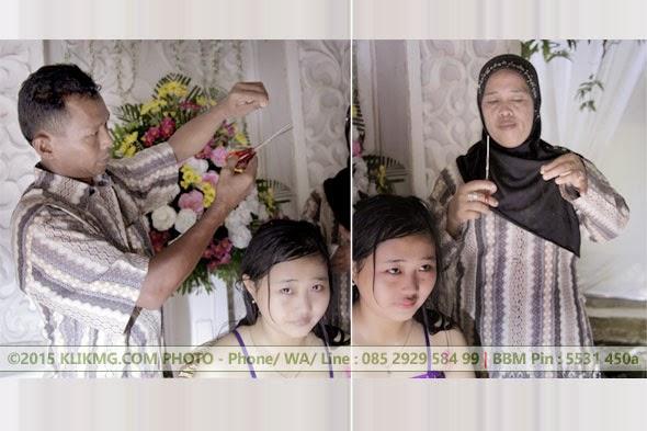 Album Foto Online Pernikahan CICI & ANGGA - Hasi tata rias & busana : UTAMI IRAWAN Rias Pengantin Purwokerto - Foto & Album Online hasil kerja : KLIKMG.COM Photo & Andro-Web  - Fotografer Purwokerto