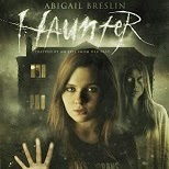 Haunter Comes to Blu-ray this February