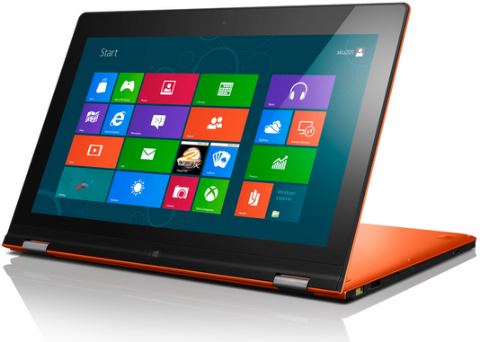 Lenovo ThinkPad 11e Yoga Convertible PC