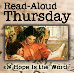 Read-Aloud Thursday