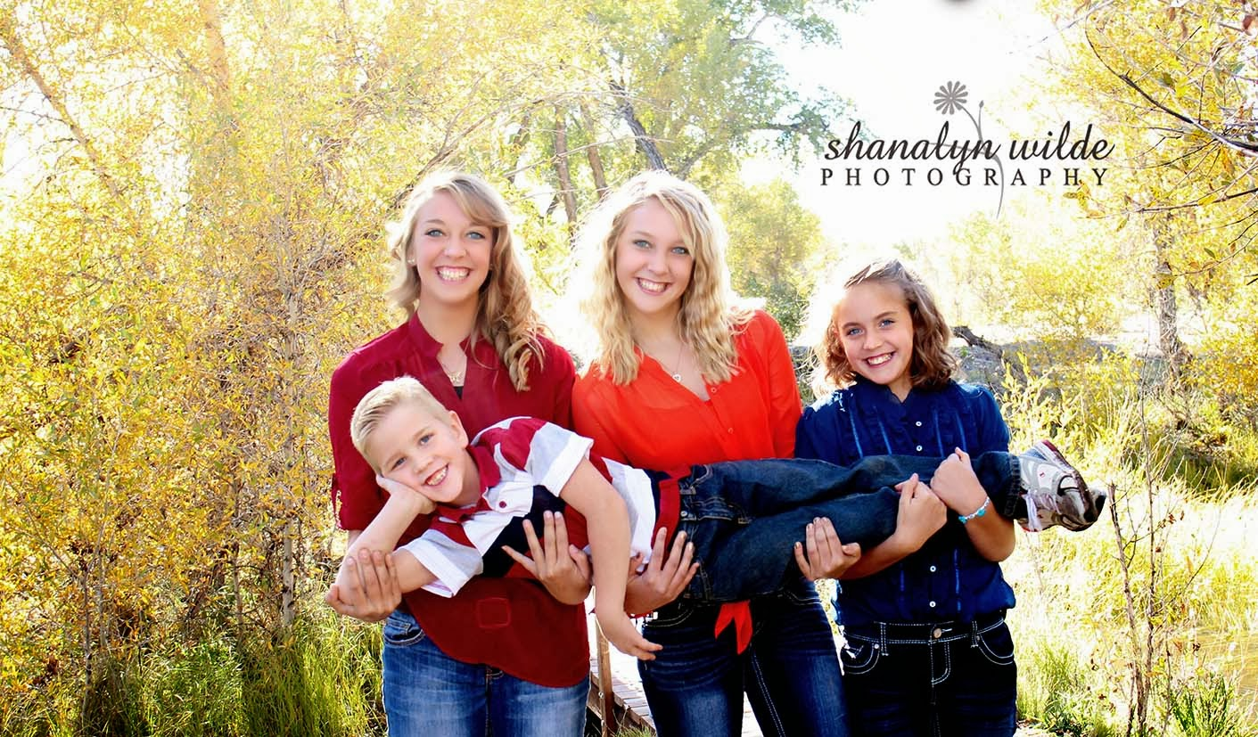 Shanalyn Wilde Photography: Fall Family Photos {Alamosa Family ...