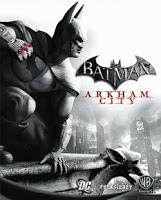 Download Batman: Arkham City Full Version For PC Gratis